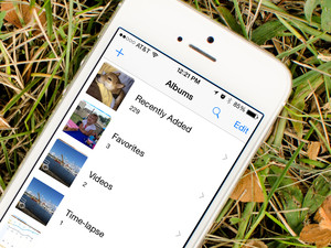 Yes, Camera Roll is gone in iOS 8 — Here's where it went and why!