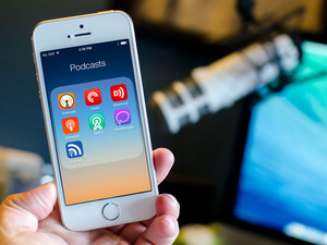 Best podcast apps for iPhone and iPad: Watch and listen on the go!