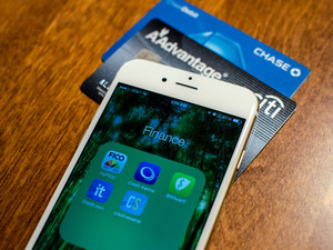 Best credit monitoring and management apps for iPhone