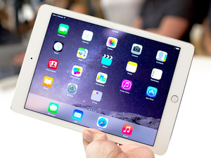 Win a new iPad from iMore!