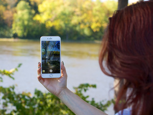 How to use the panorama camera on your iPhone or iPad