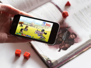 Best iPhone RPGs