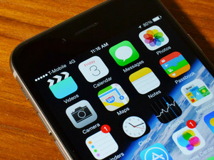 iPhone 6's LTE support isn't good enough for T-Mobile