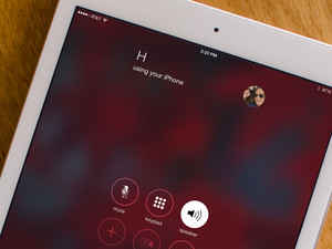 How to receive and make phone calls from your iPhone on your iPad with Continuity Calling