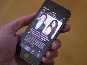 SNIPP3T iPhone app gets some new features