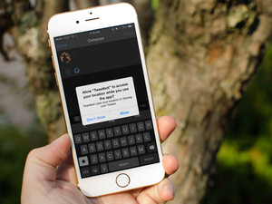 Having issues with app permission popups in iOS 8? Here's how to fix it!