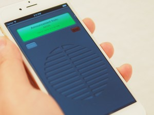 Echoes for iOS turns your iPhone into an intercom
