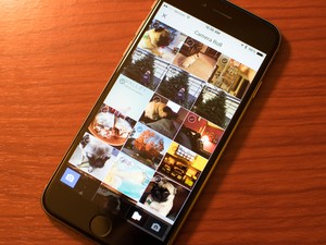 Google+ gets a share extensions, support for new phones