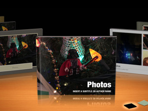 How to make a holiday album with your iPhone or iPad and iPhoto