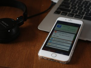 Workflow: Automator-style action for your iPhone and iPad