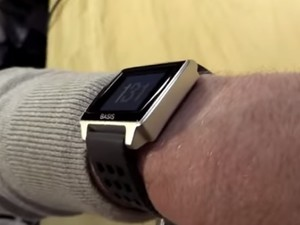 Basis has shrunk their new tracker but kept it constant