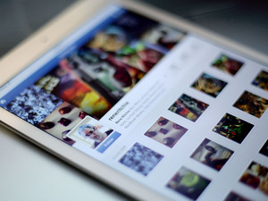 Hey Instagram, can we talk about your still-missing iPad app?
