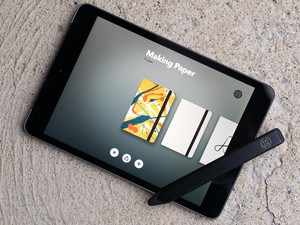 FiftyThree's Pencil stylus now available from Apple Retail and Online Stores