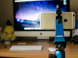 Review: MeFoto RoadTrip tripod