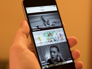 Vimeo gains Chromecast support, bug fixes in version 5.2