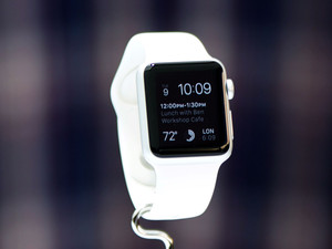 Why I'm betting big on the Apple Watch