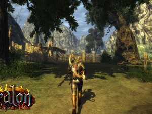 Aralon RPG series get graphics update in Forge and Flame