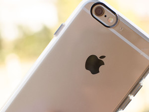 Best clear cases for iPhone 6 and iPhone 6s
