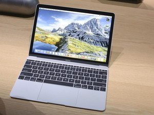 Apple's new MacBook: How does its Retina display compare to other Macs?