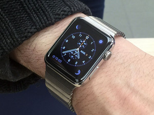 Apple Watch comes out on top in Consumer Reports' durability and usability gauntlet