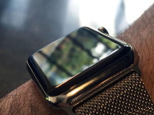 Apple Watch and durability: How tough are Apple's screens?