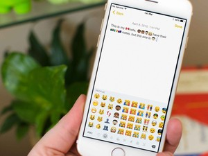 How to change your emoji's skin tone on iPhone or iPad