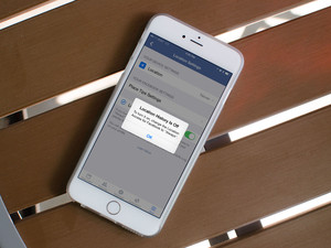 How to stop Facebook from constantly tracking your location