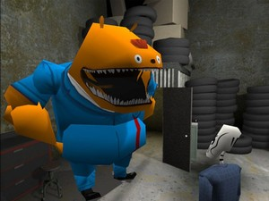 Grim Fandango Remastered is out for the iPhone and iPad