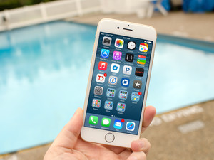 Best waterproof cases for iPhone 6s