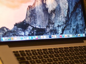 How to add spaces to your Mac's Dock using Terminal