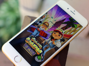 Subway Surfers crew heads to Los Angeles