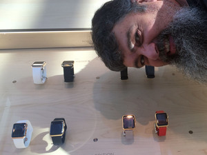 The profound impact of Apple Watch