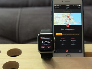 Review: ETA drives speedy directions and traffic prediction to Apple Watch
