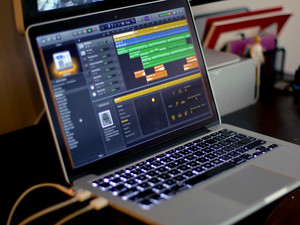 GarageBand embraces Chinese instruments and sounds in big update