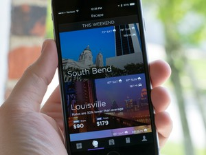 Best apps for finding a place to stay