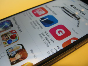 Can indie games rise to the top in the iOS App Store?
