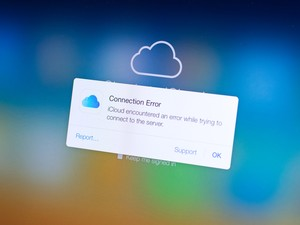 iCloud and the App Store hit with wide-spread outage