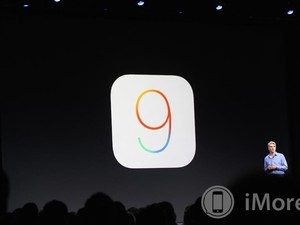 iOS 9 will be a space-friendly update, two-factor authentication coming to iCloud