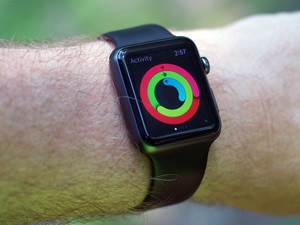 How the Apple Watch is pushing me to better health