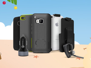 Christmas in July Sale — 20% off iPhone and iPad accessories