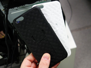 Textured kickstand cases for iPhone 6 Plus are 67% off today