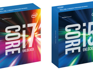 Intel launches 6th-gen processors for gamers