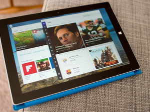 Microsoft: iPad Pro is merely 'a companion device'