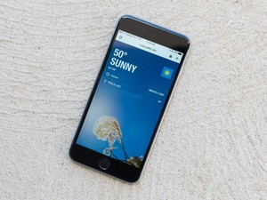 The Weather Channel gets a brand new look and 3D Touch