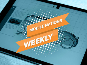 MoNa Weekly: BlackBerry's back… with Android