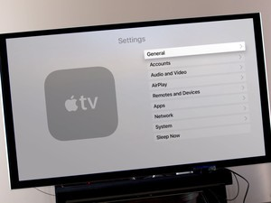 Apple releases tvOS 11.2.6 for Apple TV