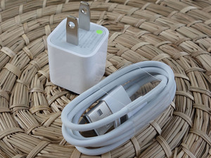 Apple's USB power adapter is just $18.95 today!