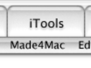 Meet iCloud's great-grandfather: iTools