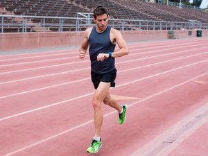 Best Fitbit For Runners