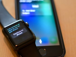 How to use Siri on Apple Watch to Handoff to your iPhone